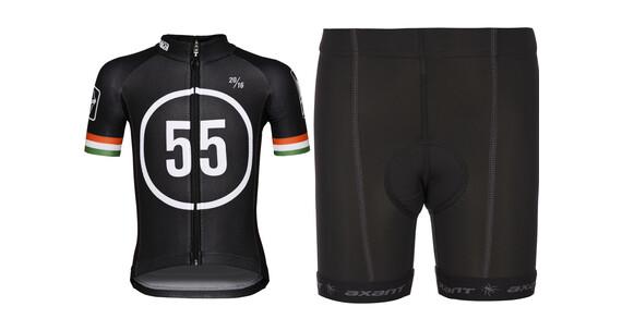 Bioracer Eschborn-Frankfurt 55 Pro Race Set Kids black